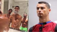 """Sự thật về bộ """"râu dê"""" của Cristiano Ronaldo tại World Cup 2018: Có phải đang """"nói mát"""" ai đó không?"""