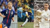Cuộc sống sau ánh hào quang của các chàng cầu thủ nổi tiếng World Cup 2018