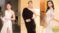 Dàn người đẹp Việt xuất hiện lung linh trên thảm đỏ chung khảo HHVN 2018