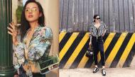 Túi xách trong suốt gây sốt trong làng thời trang và fashionista