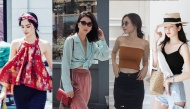 Điểm danh những món đồ thời trang giúp bạn thoát nóng ngày hè hiệu quả