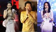 """Điểm danh những """"ông bà hoàng"""" giàu có nhất của showbiz Việt"""