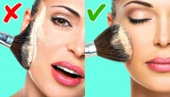 Tránh xa những lỗi make-up này sẽ giúp bạn trở nên quyến rũ và thu hút hơn