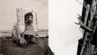 Những bức ảnh hiếm hoi của lịch sử cho thấy những góc nhìn khác nhau về cuộc sống