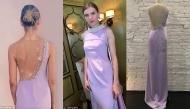 Chiếc váy trông bình thường nhưng có giá hơn 14 tỷ đang khiến chị em xôn xao nhất hôm nay