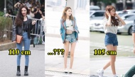 """Điểm danh hội idol """"chân dài hơn một mét"""" của Kpop khiến fan đổ rạp"""