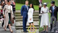 Công nương Meghan Markle thường xuyên đi giày quá cỡ, lí do là đây này!
