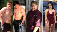 Loạt ảnh hậu giảm cân cho thấy thật ra ai cũng có thể là trai xinh - gái đẹp