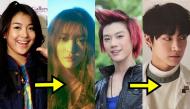 """Loạt idol biến đổi nhan sắc ngoạn mục qua bàn tay """"phù phép"""" của SM"""