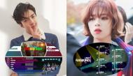 Loạt idol Kpop khiến fan mỏi mắt mong chờ ngày được hát nhiều hơn
