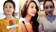 """Trong khi Trịnh Sảng được khen đẹp thì loạt mỹ nhân này lại bị chê dữ dội vì """"dính án"""" PTTM quá đà"""