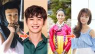 Loạt sao nhí đình đám của màn ảnh Hàn Quốc ngày ấy, bây giờ ra sao?