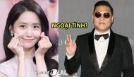 Loạt tin đồn tình ái lạ lùng nhất Kbiz: Yoona ngoại tình với PSY, Lay (EXO) hẹn hò chủ tịch nhà SM