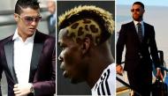 """Những """"quả đầu"""" độc lạ cùng phong cách thời trang chất lừ của các """"soái ca"""" World Cup 2018"""