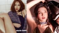 Ngoài những gương mặt quen, còn idol nào xứng đáng đảm nhận vị trí visual?