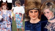 """Ngưỡng mộ con mắt thời trang tinh tế của Công nương Diana qua biệt tài """"tái chế"""" đồ cũ"""