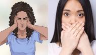 Những âm thanh khác lạ phát ra từ cơ thể cảnh báo tình trạng sức khỏe nguy hiểm