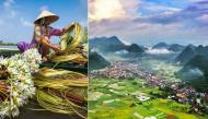 Những bức ảnh cực đẹp về Việt Nam trên tạp chí nước ngoài khiến bạn chỉ muốn xách ba lô lên và đi