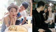Những cặp sao Hoa ngữ sau kết hôn chứng minh tình cảm vẫn mặn nồng như thuở mới yêu
