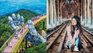 """Những cây cầu độc - lạ nhất tại Việt Nam: Đà Nẵng vừa góp thêm 1 """"gương mặt"""" mới!"""