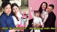 Bất ngờ khi những công chúa, hoàng tử nhà sao Việt có ngày sinh nhật đặc biệt