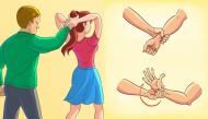 Những kỹ năng tự vệ phụ nữ nên trang bị để thoát nạn trong những tình huống nguy hiểm