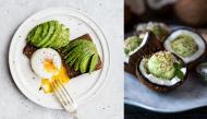 Học lỏm những món ăn cực bổ dưỡng được làm từ quả bơ