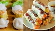 Những món ăn vặt làm nên ẩm thực đường phố Sài Gòn