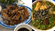 La cà quán xá, thưởng thức trọn vị ẩm thực nơi Hà thành