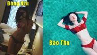 """Những mỹ nhân Việt mãi mới dám """"khoe thân"""" với ảnh bikini"""