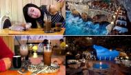 Những nhà hàng độc đáo khiến bạn tiếc hùi hụi nếu không có cơ hội ghé thăm, Việt Nam cũng góp mặt
