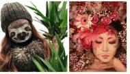 Những pha biến hóa ảo diệu của các chuyên gia trang điểm