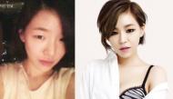 Những sao Hàn không thể sống thiếu eyeliner