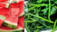 Những thực phẩm giúp chống nắng, ngăn chặn ung thư để mùa hè vô tư thoải mái