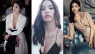 Những mỹ nữ sở hữu vòng 1 hoàn hảo nhất làng giải trí xứ kim chi