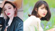 Sao Hàn để tóc bob: người trẻ ra vài tuổi, người sang chảnh ngút trời
