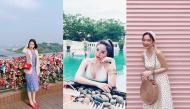 """Sự trở lại của loạt mĩ nhân Việt đầu tháng 6: Người nội y nóng bỏng, kẻ """"kín cổng cao tường"""""""