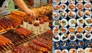 """""""Gặp gỡ"""" những món ăn nổi tiếng tạo nên tinh hoa văn hoá ẩm thực Hàn Quốc"""