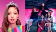 Phong cách nổi loạn của Black Pink trong Mv mới