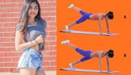 7 động tác thể dục giúp nàng lười mấy cũng sớm có được thân hình săn chắc