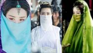 Thử tài tinh mắt: 11 mỹ nhân che mặt trong các phim Hoa ngữ này là những ai?