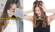 """25 mẹo chữa các bệnh """"vặt"""" tuyệt hay chị em nên dán ngay lên tủ thuốc gia đình (Phần 1)"""