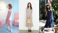 4 mẹo chọn váy maxi cực đẹp lại tăng chiều cao cho cô nàng nấm lùn
