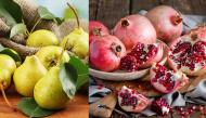 7 loại trái cây giàu chất xơ, ăn càng nhiều eo càng thon, da càng mịn đẹp