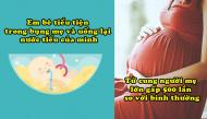 12 sự thật kỳ lạ khiphụ nữ mang thai màcác bác sĩ chưa từng nói với bạn