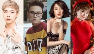 Bạn đồng môn trong showbiz Việt: Người thành sao, người vẫn lận đận