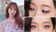 Học hỏi bí quyết make-up để có đôi mắt sâu hút hồn như các nữ idol Hàn