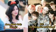"""Khi Google cũng """"thiếu tỉnh táo"""": Jisoo (BLACKPINK) 46 tuổi; BTS là vận động viên trượt băng?"""
