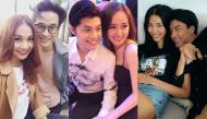 """Dính với nhau như sam, những cặp đôi sao Việt này khiến fan """"không cam lòng"""" với câu """"chỉ là bạn"""""""