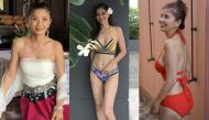 Cụ bà 71 tuổi có thân hình thiếu nữ khiến nhiều người tưởng là sản phẩm photoshop